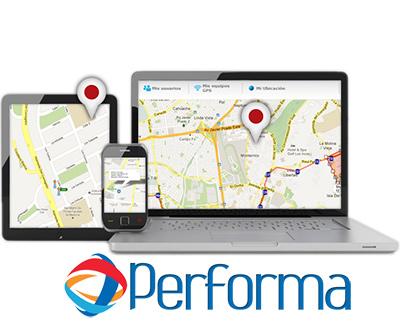 Plataforma GPS Gratis de por vida
