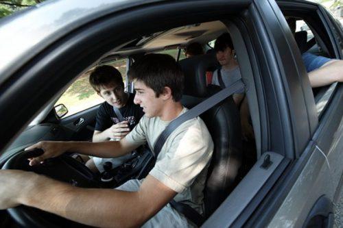GPS para monitoreo de jovenes