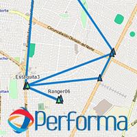 Plataforma GPS gratis